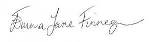 EJF signature